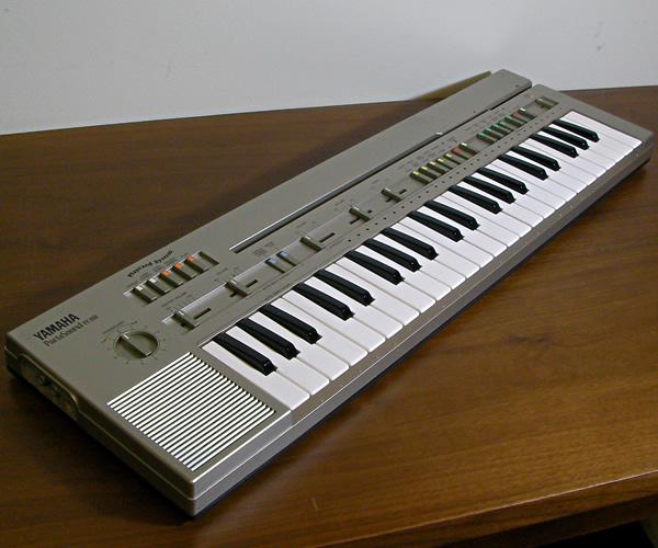 Yamaha Portasound Pc